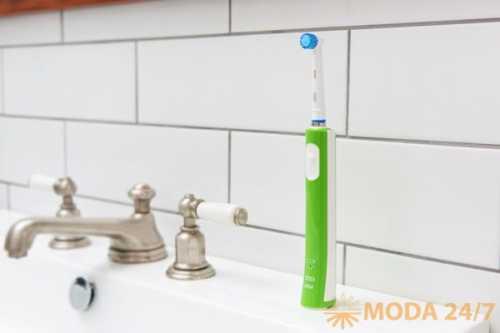 электрическая щетка для глубокого очищения лица: инновация для эстетического совершенства кожи