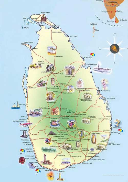 миграционная карта таиланда: образец заполнения
