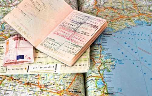 виза в гренаду для россиян в 2019 году: правила въезда